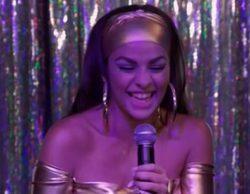 """'Los Gipsy Kings': La Rebe se olvida de su mal de amores bailando con María Jesús la canción """"Los pajaritos"""""""