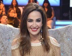 Santi Millán y Cristina Rodríguez completan el jurado del programa de Telecinco 'Me lo dices o me lo cantas'
