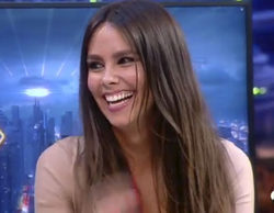 """Cristina Pedroche en 'El hormiguero': """"Espero que la 2ª temporada de 'Dentro de' la hagamos en Diverxo"""""""
