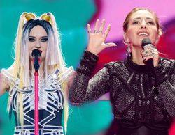 Eurovisión 2017: Sexta jornada de ensayos sobre el escenario de Kiev