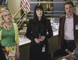 CBS lidera la noche gracias a los buenos datos de 'Mentes Criminales' y 'Survivor'