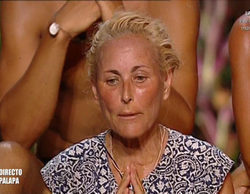 Lucía Pariente abandona 'Supervivientes 2017'