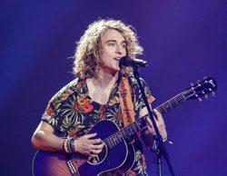 Eurovisión 2017: Manel Navarro ensaya por primera vez en el escenario de Kiev