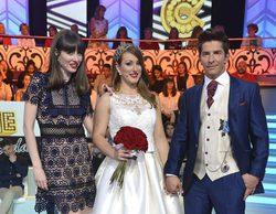 'Cámbiame Challenge': Natalia Ferviú intentará revalidar su victoria en un nuevo especial del formato