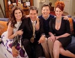 Una actriz de 'Will & Grace' publica el cartel oficial del regreso de la ficción a NBC