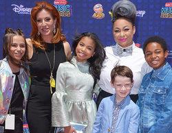 'Raven's Home', secuela de 'Raven', se estrenará en Disney Channel el próximo 21 de julio