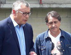 """Michael Robinson se vuelve a poner al frente de 'Caos F.C.': """"Me siento como cerdo en el barro, muy contento"""""""