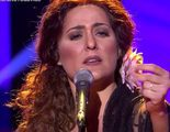'Tu cara no me suena todavía': La invitada Lorena Gómez impresionó con su imitación de Estrella Morente