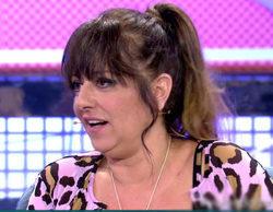 """Yolanda Ramos: """"Con lo de José Luis Moreno me di cuenta que me había salido bien la jugada"""""""