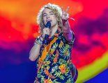 """Eurovisión 2017: Así ha sido el segundo ensayo de Manel Navarro en Kiev cantando """"Do It For Your Lover"""""""