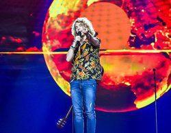Eurovisión 2017: Manel Navarro actuará en la segunda mitad de la gala final del Festival