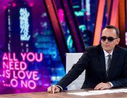 'All you need is love... o no': Pruebas, reconciliaciones y muchas sorpresas en lo nuevo de Risto Mejide