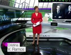 laSexta celebra el 'Día de la Madre' con un detalle a las madres de los periodistas de 'laSexta Noticias'