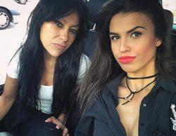 Sofía Suescun y Maite Galdeano ('GH 16') celebran el Día de la Madre con un sugerente topless
