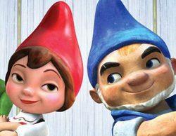"""""""Gnomeo y Julieta"""" triunfan en Disney Channel con un gran 3,1%"""