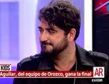'El programa de AR': Antonio Orozco se emociona al recordar la muerte de la persona más importante de su vida