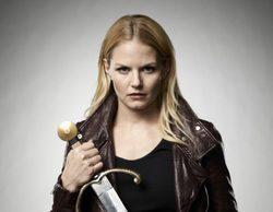 'Once Upon a time': Jennifer Morrison anuncia que abandona la serie definitivamente
