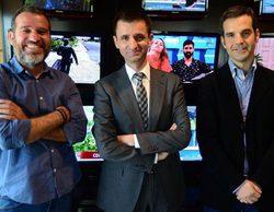 Jon Ariztimuño sustituye a Alipio Gutiérrez como nuevo director de los informativos de Telemadrid