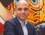 Jaime Guerra se incorpora a la Dirección General de Contenidos de Mediaset España