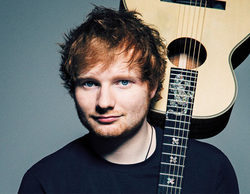 """Ed Sheeran: """"Manel Navarro tiene una buena voz. Creo que va a hacerlo bien en Eurovisión"""""""