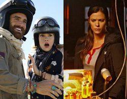 The CW cancela oficialmente 'Frequency' y 'No Tomorrow'