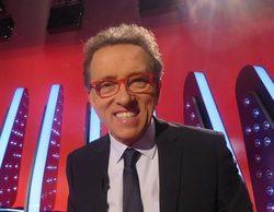 """""""Despacito"""" se cuela en 'Saber y Ganar' y las redes sociales estallan: """"Así es como envejece Jordi Hurtado"""""""
