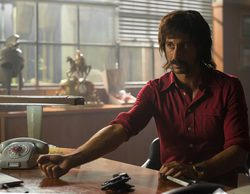 6 razones por las que amamos a Pacino en 'El Ministerio del Tiempo'