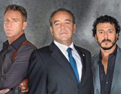 8 series españolas de corte policíaco que han marcado una época