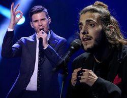 Eurovisión 2017: Australia, Portugal y Suecia clasificados para la Gran Final del Festival
