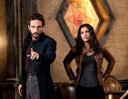 Fox cancela 'Sleepy Hollow' tras cuatro temporadas