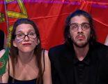 Los mejores memes sobre la primera semifinal de Eurovisión: Twitter se rinde a Portugal y Montenegro