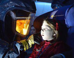 'The Strain': La cuarta temporada de la serie se estrenará el 16 de junio