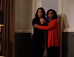 'Scandal' finalizará tras su séptima temporada