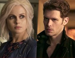 The CW renueva 'iZombie' y 'The Originals'