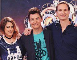 """Barei ('Hora punta'), sobre la canción de Manel Navarro: """"Es menos dinámica que una canción eurovisiva"""""""