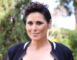 Rosa López graba en Ten su propio reality con motivo del lanzamiento de su nuevo disco