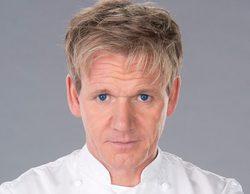 'Este hotel es un infierno': Gordon Ramsay se desnuda en su último programa
