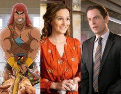 Fox cancela 'Son of Zorn', 'Making History' y 'APB'