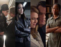 ABC anuncia la renovación de seis de sus series y cancela otras seis