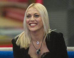 Daniela Blume ('GH VIP 5') publica un desnudo integral en sus redes y regresa a televisión