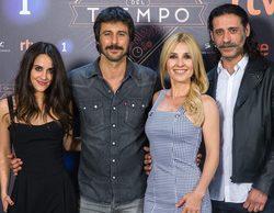 TVE confirma que la tercera temporada de 'El Ministerio del Tiempo' se estrenará en dos tandas