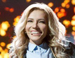 'Eurovisión 2017': Yulia Samoylova vuelve a actuar en Crimea conmemorando la victoria de Rusia