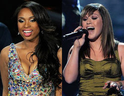'The Voice USA' ficha a Jennifer Hudson y Kelly Clarkson para sus dos nuevas temporadas
