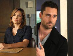 NBC renueva 'Law & Order: SVU' y cancela 'The Blacklist: Redemption'