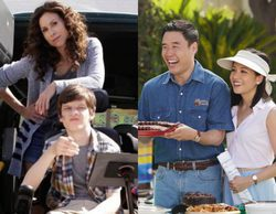 ABC renueva las comedias 'Speechless' y 'Fresh Off the Boat'