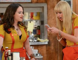 '2 Broke Girls', cancelada tras seis temporadas