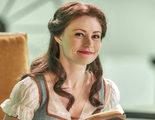 """Emilie de Ravin, sobre su salida de 'Érase una vez': """"Me hubiera encantado continuar el viaje de Bella"""""""