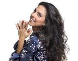 """Eurovisión 2017: Mirela le desea """"muchísima suerte"""" a Manel Navarro horas antes de su actuación"""