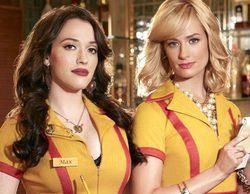'2 Broke Girls': Kat Dennings y Beth Behrs se despiden de la serie tras su cancelación