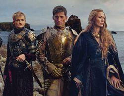 10 familias inolvidables de la ficción televisiva